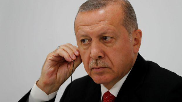 Emir Degirmenci: Nu rammes Erdogan af skæbnens ironi – og det risikerer at koste ham magten