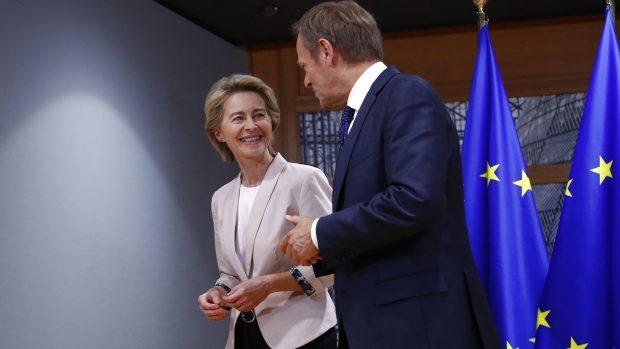 Peter Nedergaard om den nye EU-ledelse: Østeuropa er blevet kørt over, og Parlamentet har tabt. Men von der Leyen bliver næppe en stærk kommissionsformand