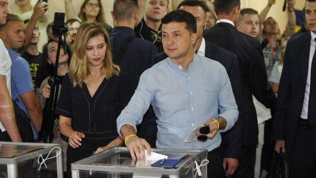 Ota Tiefenböck om valget i Ukraine: Bliver tredje gang lykkens gang? Hvis ikke, kan det nu for alvor få alvorlige konsekvenser for landet
