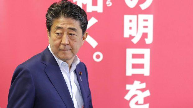 Asger Røjle Christensen: Trods premierminister Abes mangeårige totale dominans i japansk politik er det kun blevet til skuffelser og små resultater