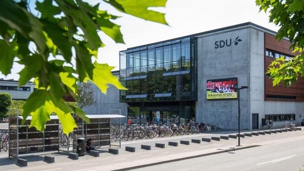 Sune Vork Steffensen til Henrik Dahl: Dine tirader om SDU's verdensmålsstrategi holder ikke. Lad os selv styre vores forskningsfrihed