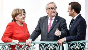 <font color=00008>Susanna Dyre-Greensite:</font color=00008> EU viser igen, at Bruxelles prioriterer økonomisk vækst højere end klimaet. Det er uansvarligt