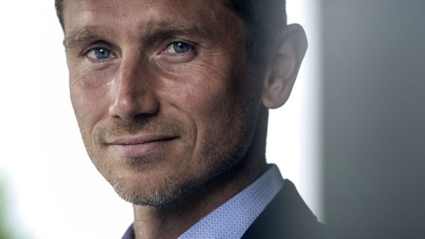 Kristian Jensen om det dansk-amerikanske forhold: Det sender et temmelig kedeligt signal, at vi bliver droppet med 14 dages varsel. Så tæt en allieret var Danmark altså alligevel ikke!