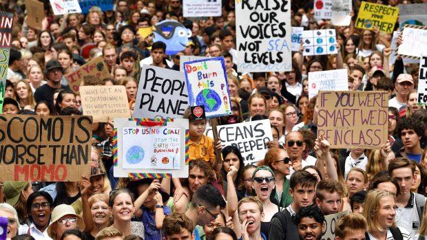 Nick Ford: Australien er beviset på, at man ikke kan gennemføre ambitiøs klimapolitik uden at tackle borgernes kortsigtede bekymringer