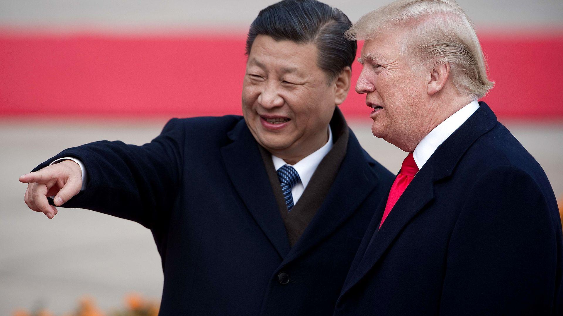 Seniorforsker Matt Bishop: Handelskrigen er en konsekvens af, at vi befinder os ved afslutningen af den neoliberale verdensorden