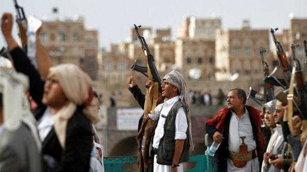 Seniorrådgiver Seth Jones: For at deeskalere spændingerne mellem USA og Iran skal vi se til krigen i Yemen