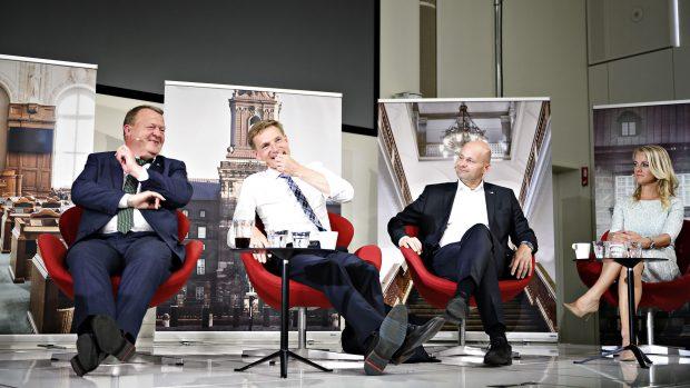 Peter Bjerregaard svarer Morten Messerschmidt: Det borgerlige Danmark er per definition et ideologisk projekt