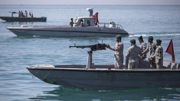 Naser Khader: Vi skal have Iran på tilbagetog nu. Det skal Danmark hjælpe med
