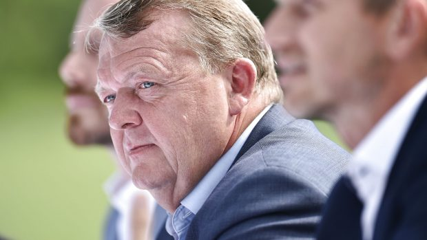 Lars Arne Christensen (K): Løkke leder ikke længere det borgerlige Danmark