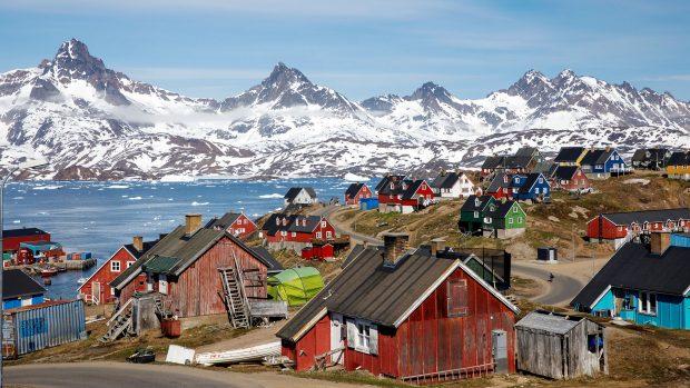 Naser Khader: Selvfølgelig er Grønland ikke til salg – men tanken er ikke så absurd, som man skulle tro