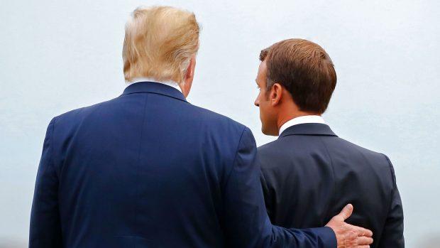 Filip Steffensen: Vesten må igen vise lederskab og påtage sig rollen som demokratiets vogter