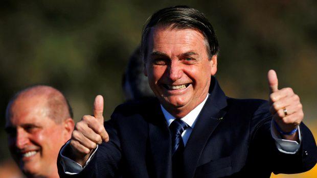 Markus Giessing: Bolsonaro er i gang med at brænde Amazonas af. Hvorfor belønner EU ham med en frihandelsaftale?