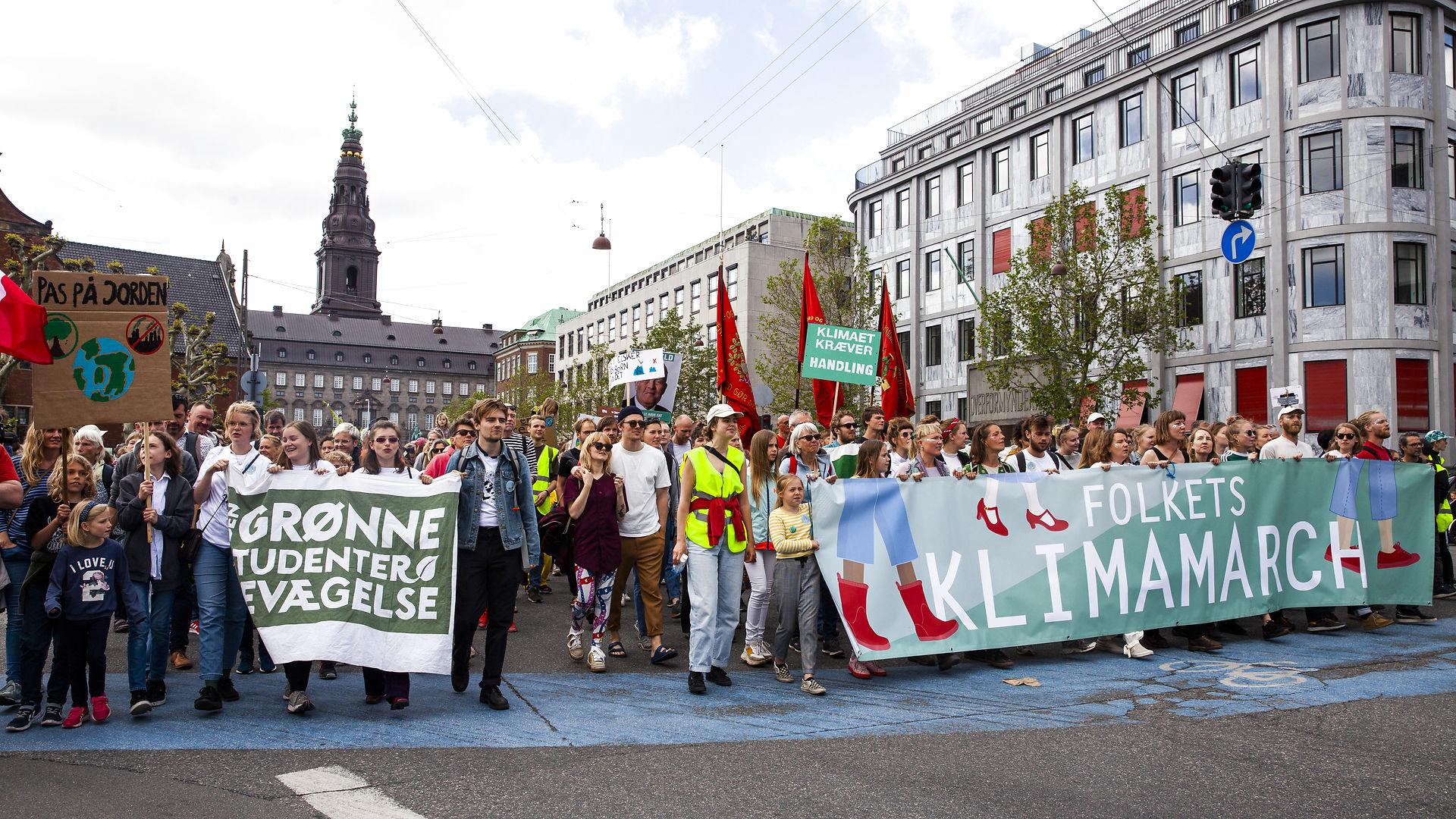 Lars Køhler:  Klimaet kræver politisk handling – og statslig regulering. Men uden folkelig forankring kommer vi ikke i mål