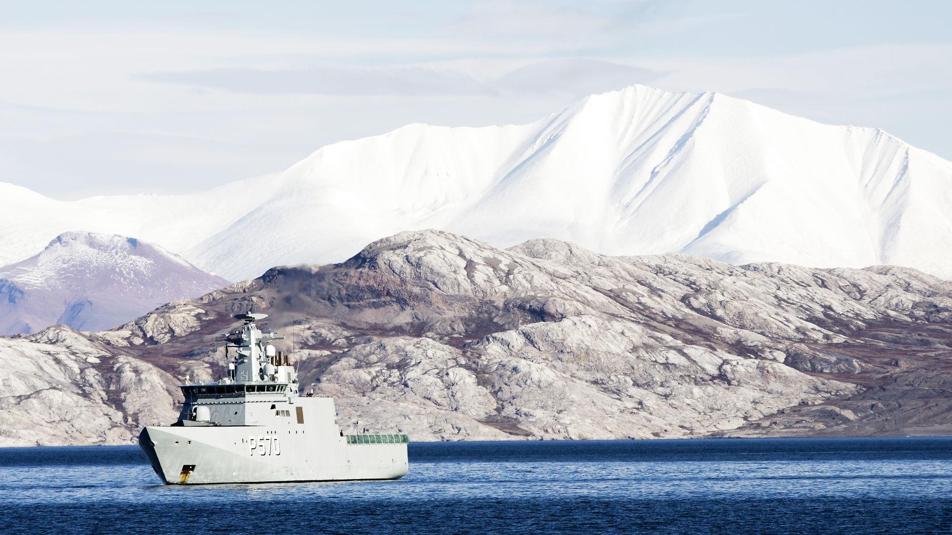 Jon Rahbek-Clemmensen: Selvom USA ikke køber Grønland, skaber den øgede amerikanske interesse fire store udfordringer for Danmark