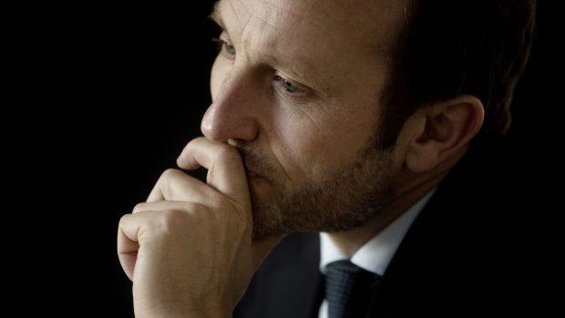Martin Lidegaard i RÆSON38: Dansk udenrigspolitik må tænkes forfra