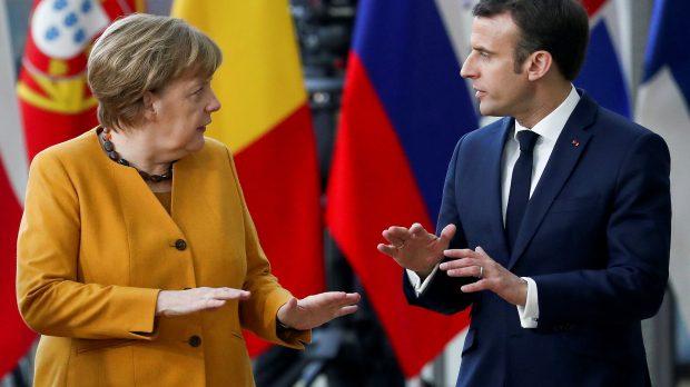 Jørgen Rosted advarer: Hvis ikke Tyskland løsner grebet om EU's økonomiske politik, risikerer vi et sammenbrud af eurozonen og alvorlig social uro i Sydeuropa