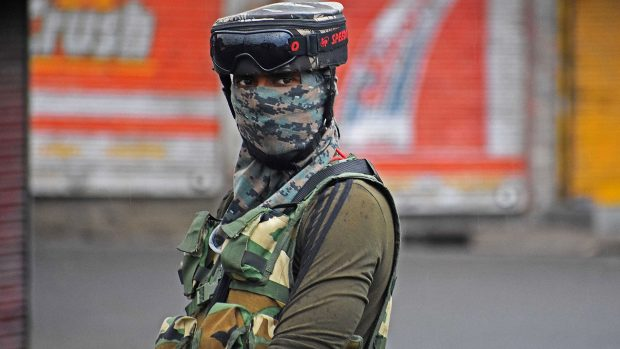 Professor Harsh Pant om Kashmir: Vi kommer til at se militære sammenstød på grænsen mellem Indien og Pakistan, hvis Pakistan vil skrue op for konflikten
