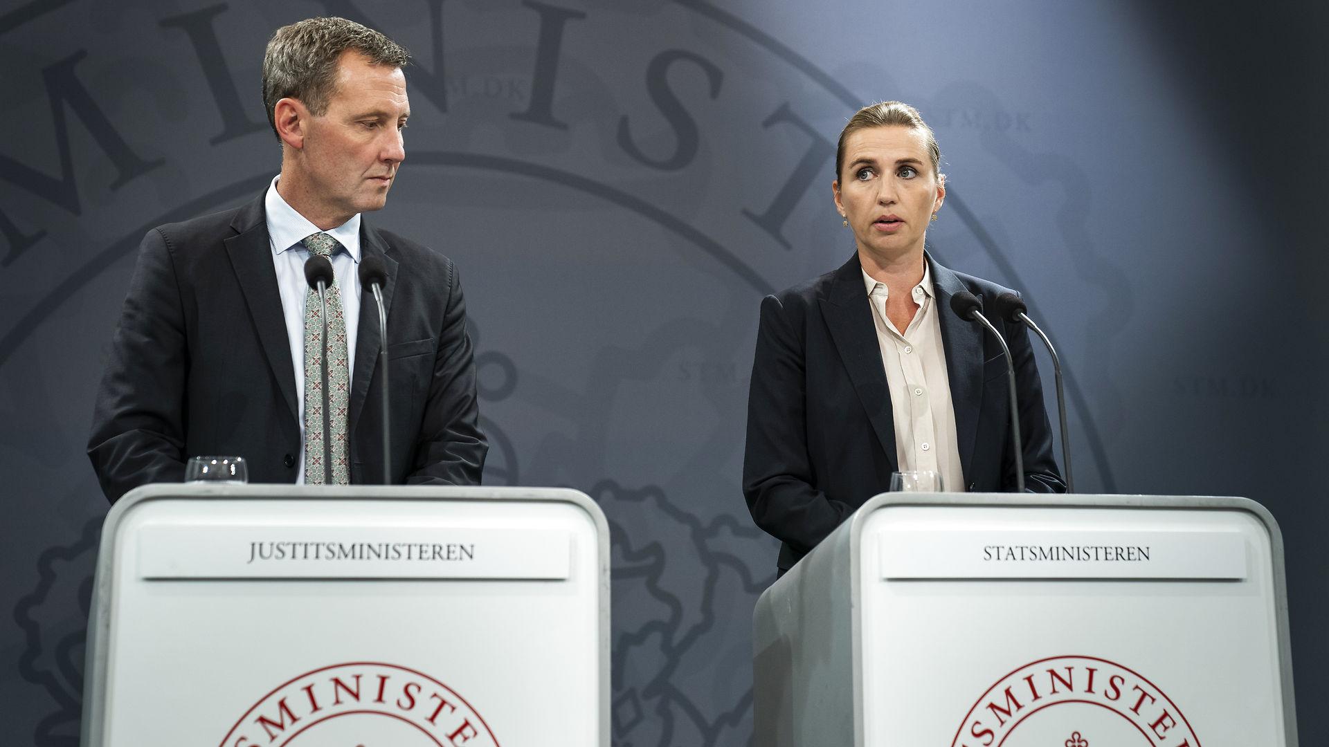 Jacob Pedersen: Fup eller fakta? Når ministerielle rapporter bliver til politisk kommunikation (LONG-READ)