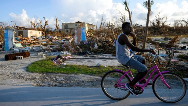 Lars Koch: Klimakrisen er skabt af rige mennesker i rige lande. Vi må betale for udviklingslandenes grønne omstilling