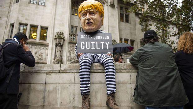David Rischel: Den engelske højesterets kendelse er historisk, men den løser ikke de grundlæggende paradokser i britisk politik