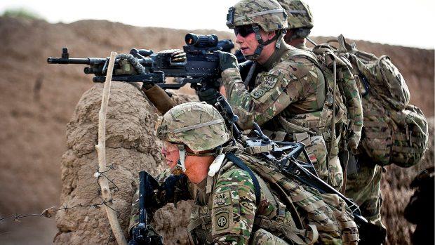 David Vestenskov: USA's sammenbrudte fredsaftale med Taliban havde næppe ført til fred alligevel. For amerikanerne leder efter udveje, ikke løsninger
