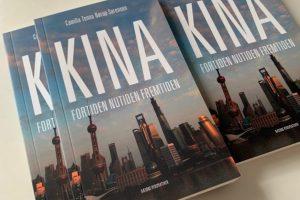 <font color=#ff0000>Nye bøger fra RÆSON:</font color=#ff0000> Om Kina, Mellemøstens fremtid og Trumps USA