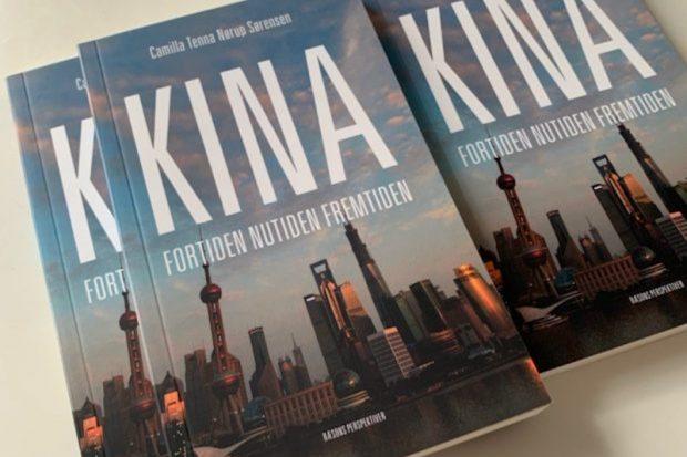 Aktuelle bøger fra RÆSON: Om Kina, Trumps USA, Mellemøsten og det globale magtspil