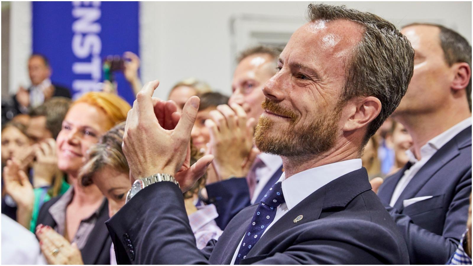 Morten Grothe-Kræmmergaard: Jakob Ellemann-Jensen kommer til at brage ind i Statsministeriet i 2023