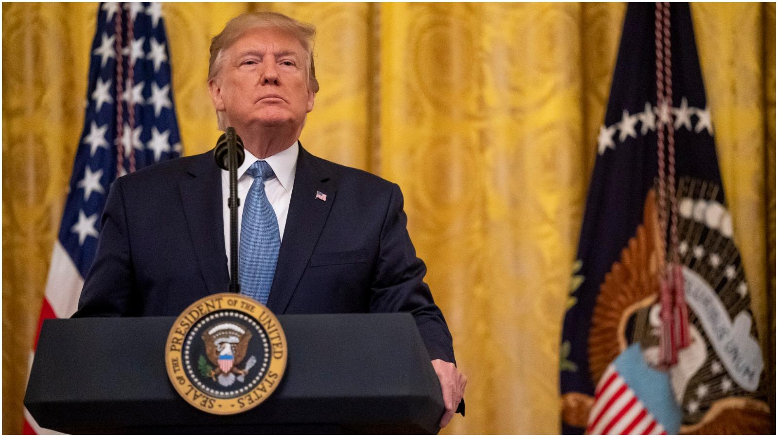 Seniorforsker Thomas Wright: Hvis Trump bliver genvalgt, vil det være svært at reparere de skader, han har forvoldt på den internationale orden