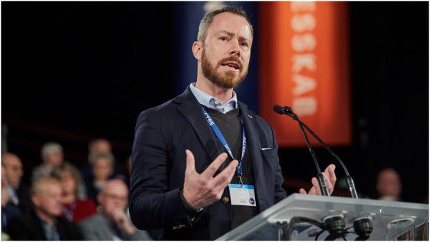 Lars Pedersen: Farvel Lars Løkke. Du vil ikke blive savnet. Vil Ellemann genfinde de klassisk liberale værdier for Venstre?