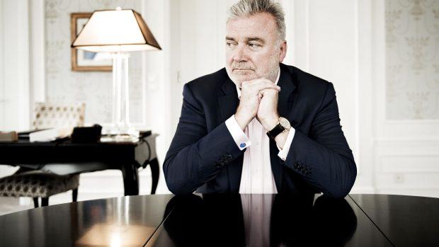 Lars Seier Christensen: VLAK-regeringen kan meget vel blive den sidste blå regering i Danmark