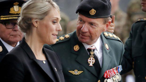 Major Mikkel Storm Jensen: Med cybervåben har Danmark for første gang våben med verdensomspændende rækkevidde. Det skal danske politikere lige vænne sig til
