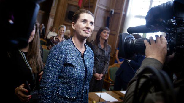Stephen Hansen: Statsministeren står overfor et svært dilemma: Bliver det velfærd eller klima? Hun kan ikke få begge dele
