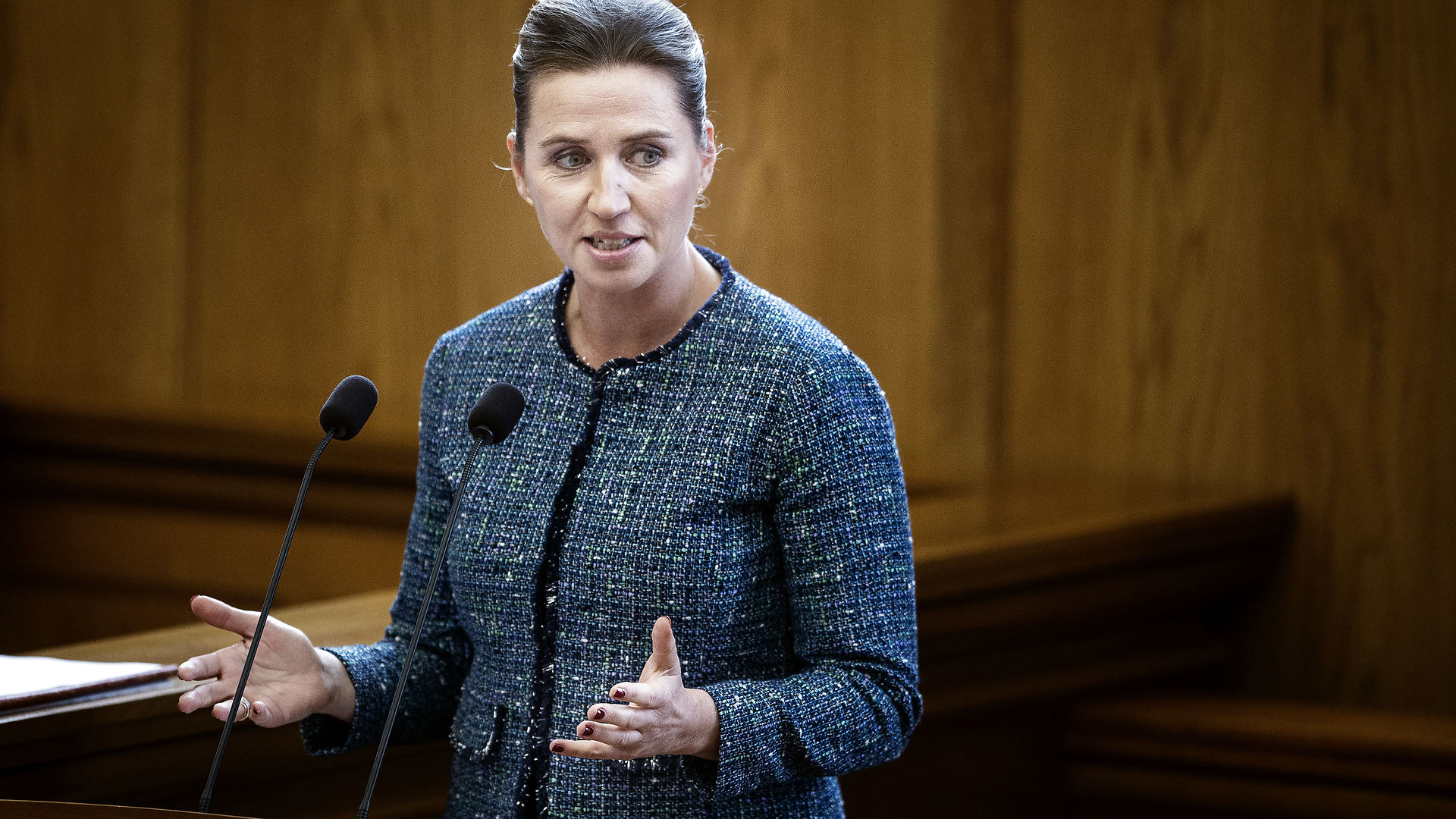 Signe Bøgevald: Den socialdemokratiske velfærdsstat vil aldrig kunne tage et opgør med det offentlige bureaukrati