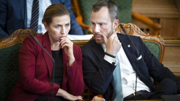 Christiern S. Rasmussen: Folketingsvalget undgik udenlandsk påvirkning. Men hvordan beskytter vi fortsat vores demokrati?