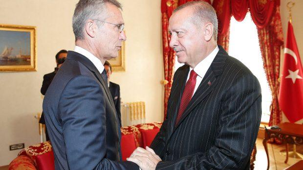 Anders Storgaard om situationen i Nordsyrien: Nu er tiden kommet til, at vi smider Tyrkiet ud af NATO