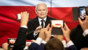 <font color=00008>Ota Tiefenböck:</font color> Den nationalkonservative valgsejr i Polen vil skabe yderligere polarisering og nye problemer med EU