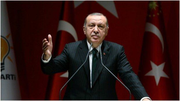 Erik Boel: Kurderne er en bekvem syndebuk for et land og en præsident, som står i store problemer