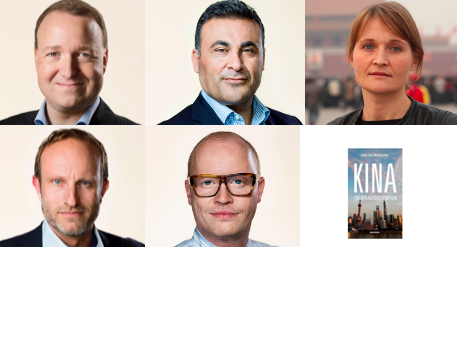 RÆSON og Forsvarsakademiet: Debat om Kinas nye internationale rolle: Hvad gør Danmark?
