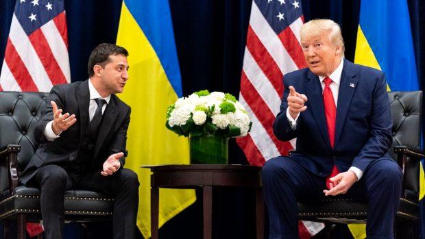 Niels Bjerre-Poulsen om Trump og Ukrainesagen: Det er næsten et tekstbogseksempel på magtmisbrug