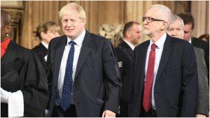 <font color=00008>David Runciman om Brexit:</font color> Selv ikke en aftale vil løse Storbritanniens grundlæggende problemer. Det er et mareridt