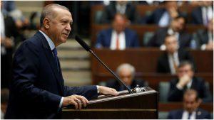 <font color=00008>Erik Boel:</font color> Tyrkiets invasion i Syrien kan genstarte fredsforhandlingerne mellem kurderne og Tyrkiet