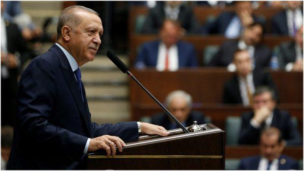 Erik Boel: Tyrkiets invasion i Syrien kan genstarte fredsforhandlingerne mellem kurderne og Tyrkiet