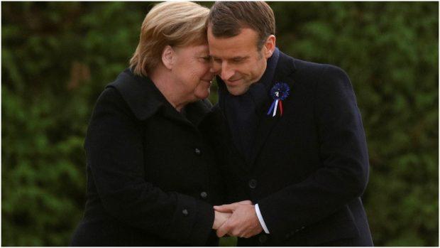 Forfatter James Hawes i RÆSON39: Europas liberale eliter skal finde sammen