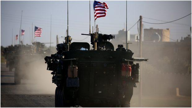 Lars Cramer-Larsen om Syrien og kurderne: Det er virkelig et hårdt slag for amerikansk troværdighed, at man efterlader en så vigtig samarbejdspartner på den her måde