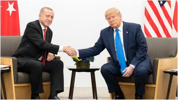 Niels Jespersen: Den mest oversete konsekvens af Trumps tilbagetrækning i Syrien er Erdogans styrkede evne til at sætte Europa på plads