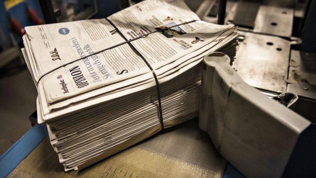 Claes Holtzmann: Vi misforstår og undervurderer mediernes krise. Løsningen ligger i at levere indhold med stor værdi for den enkelte