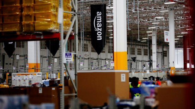 Barry Lynn: Amazons forretningsmodel er en farlig forretningsmodel. Og danske forlag bør være bange