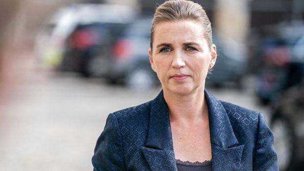 Morten Lisborg: Den danske idé. Derfor bør Danmark tage teten og arbejde for et nyt asylsystem