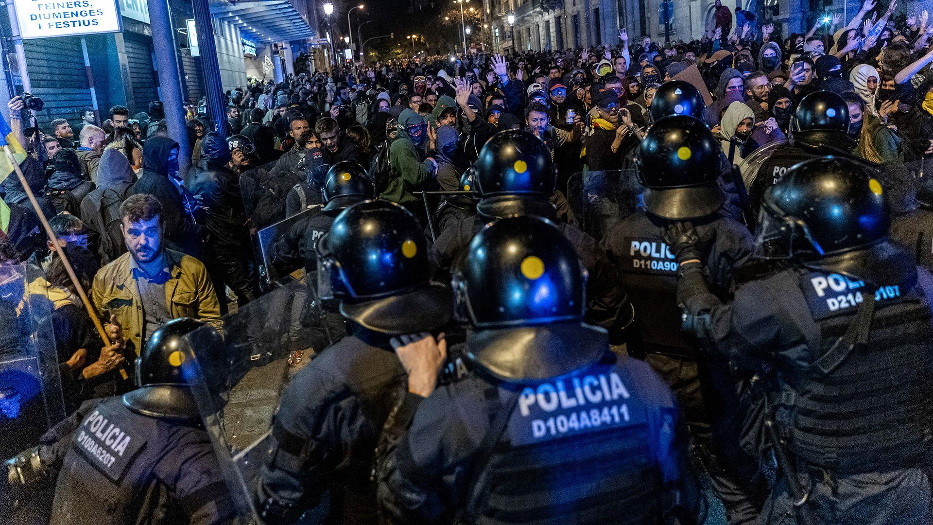 Johanne Halken efter det spanske valg: Catalonien risikerer stadig at rive Spanien fra hinanden